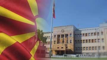 От нашите пратеници: САЩ подкрепят новото парламентарно мнозинство в Македония