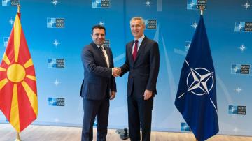 Македония ще получи покана за НАТО