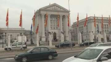 Осуетено е терористично нападение от Ислямска държава в Северна Македония
