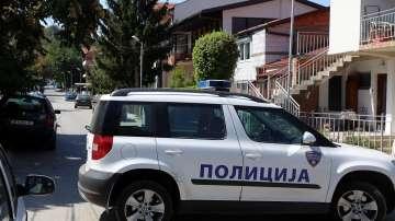Зам.-председателят на парламента в Скопие е под домашен арест