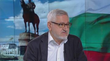 Проф. Ангел Димитров: Различията ни със Северна Македония са фундаментални