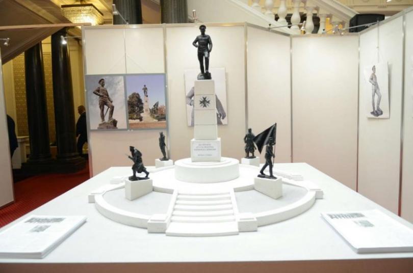 Министърът на отбраната Красимир Каракачанов ще открие паметника на Девета