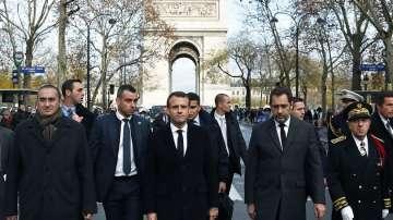 Бунтът в Париж: Поставят ли на карта жълтите жилетки евролидерството на Макрон