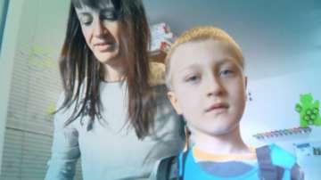 Българската Коледа помага на 8-годишния Максим
