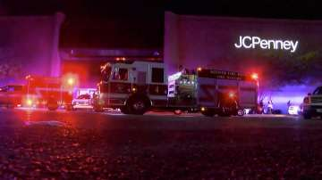 Стрелба в търговски център в Алабама по време на черния петък
