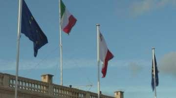 Среща на лидерите от Европейския съюз в Малта
