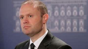 Нов протест с искане за оставката на премиера на Малта