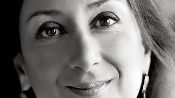 Заловиха посредник за убийството на журналистката Дафне Галиция
