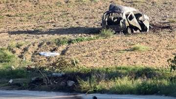 Трима души поръчали убийството на журналистката Дафне Галиция в Малта?