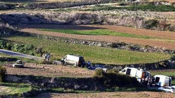 Малта ще проведе независимо разследване за убийството на Дафне Галиция