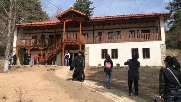 С проекти за 25 млн. евро възстановяват манастири и църкви у нас