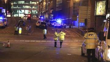 Нови арести във връзка с атентата в Манчестър
