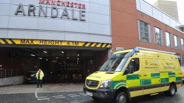 Повдигнаха обвинения в тероризъм на нападателя в търговски център в Манчестър