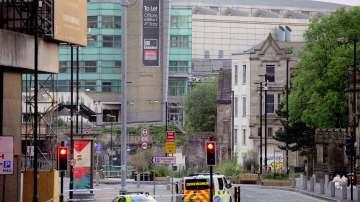Светът е потресен от атентата в Манчестър