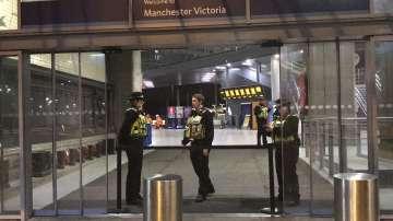 Терористично нападение в Манчестър в новогодишната нощ