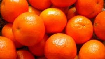 Експерт: Боядисаните мандарини - риск за алергии при децата (видео)