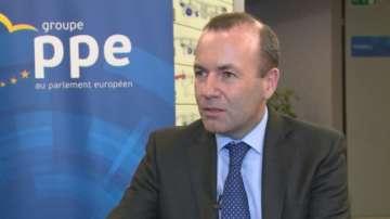 Поглед от Брюксел: Манфред Вебер в интервю за БНТ