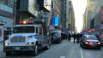 Нападателят от Манхатън е симпатизирал на Ислямска държава