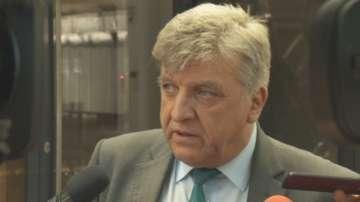 Повдигнаха обвинение на депутата от БСП Манол Генов