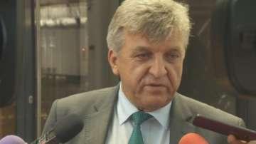 Депутатът от БСП Манол Генов с обвинение за купуване на гласове