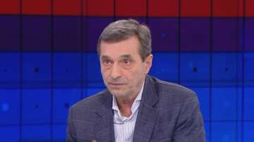 Димитър Манолов, КТ Подкрепа: Има индустрия с фалшивите болнични