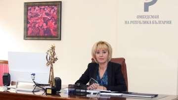 Омбудсманът Мая Манолова отново на съд с Топлофикация София