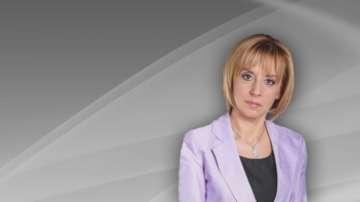 """Омбудсманът Мая Манолова сезира Конституционния съд за """"модерното робство"""""""