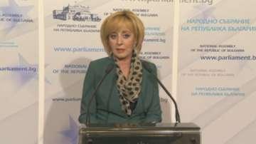 Мая Манолова: Гражданите отбелязаха победа срещу монополите