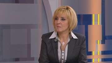 Мая Манолова внесе в ЕК петиция срещу храните с двоен стандарт