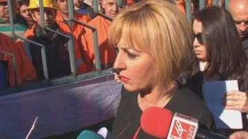 Мая Манолова предлага мерки срещу некоректните работодатели