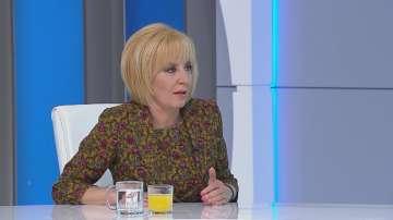 Мая Манолова: Случаят с корабостроителницата в Русе е много показателен