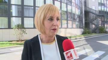 Омбудсманът ще се срещне с протестиращи срещу застрояването в Димитровград