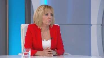 Мая Манолова: Ще има огромен проблем с пенсионирането на съкратените миньори