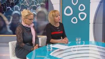 Мая Манолова: Всички организации подкрепиха законопроекта за хората с увреждания