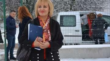 Мая Манолова се обяви за отпадане на таксите за детските градини и ясли в Ловеч