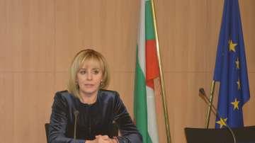 Мая Манолова организира втора среща за мръсния въздух