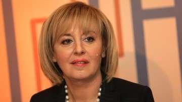 Депутатите ще обсъдят доклада за работата на омбудсмана Мая Манолова