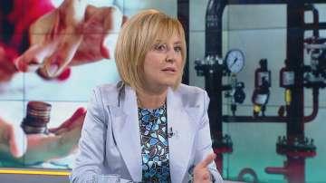 Мая Манолова: Няма основание за повишаване цената на парното