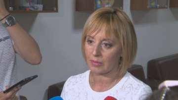 Мая Манолова настоява за ремонт на Закона за хората с увреждания
