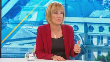 Четири групи нарушения е установил щабът на Манолова по време на вота в София