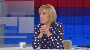 """Мая Манолова: """"Топлофикация"""" трябва да промени отношението си към столичани"""