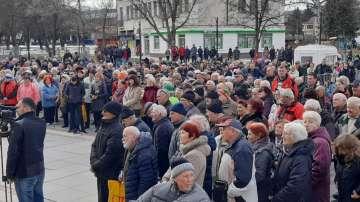 снимка 1 Манолова: Самоков ще поведе десетки общини в битката за вода