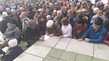 снимка 3 Манолова: Самоков ще поведе десетки общини в битката за вода