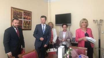 Мая Манолова ще стартира кампания за отпадане на таксите в детските градини