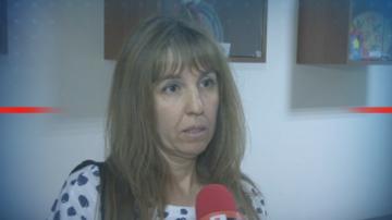 Уволниха Мая Илиева, един от организаторите на протеста на медицински работници