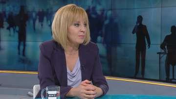 Мая Манолова: Приемането на Закона за личната помощ е изключителна победа