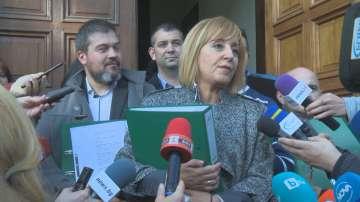 Съдът отложи делото за касиране на изборите в София