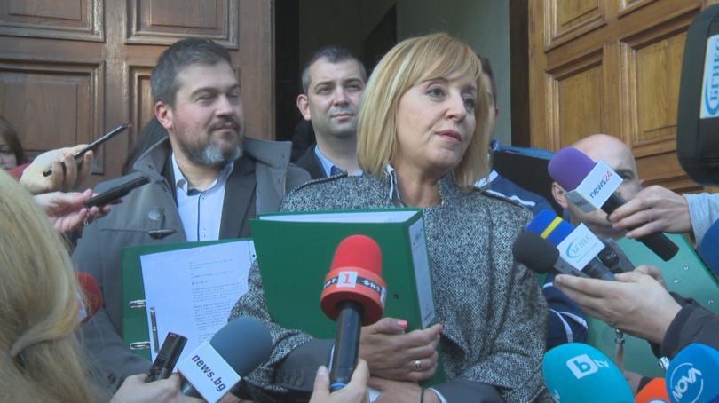 съдът отложи делото касиране изборите софия