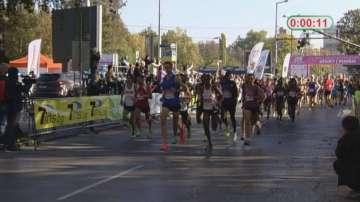 Близо 4000 участници се очаква да стартират в Софийския маратон