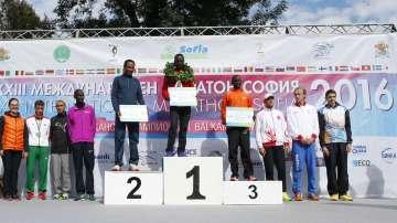 Етиопци спечелиха маратона на София